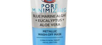 Pore Minimizing