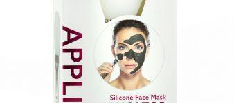 Aplicador para Máscaras Faciales de Silicona