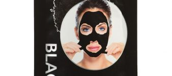 Máscara Facial Peel Off de Carbón
