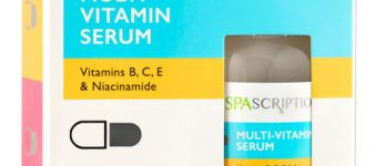 Serum Multivitamínico