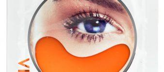 Under Eye Pads para ojos de hidrogel con vitamina C