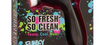 Cepillo de limpieza facial FUNKY